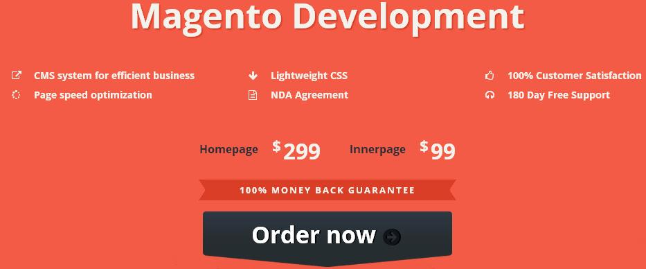 Xhtml review magento deveopment